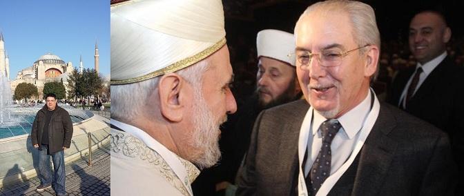 Главно мюфтийство от Турция ли се командва попита Атанас Зафиров