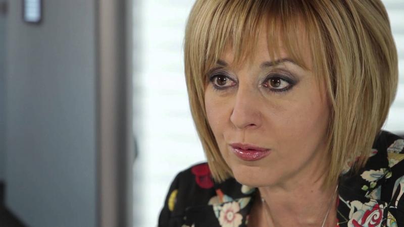 Мая Манолова: Стига гаври с хората от страна на монополите