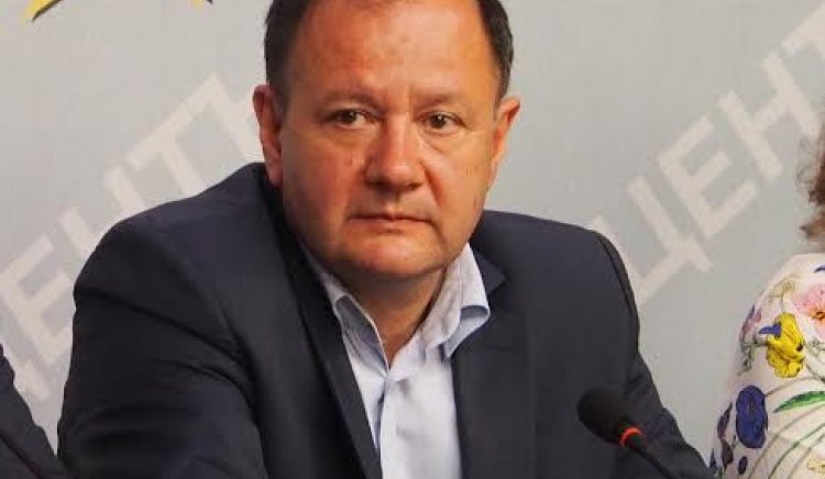 Михаил Миков: Г-н Кабан, обиждате суверенна България и българския народ