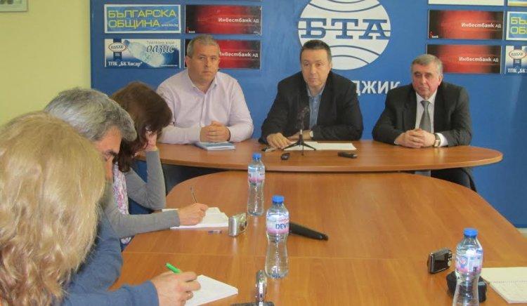 Янаки Стоилов: Политиката на БСП трябва да бъде ориентирана към реалните проблеми на хората в страната