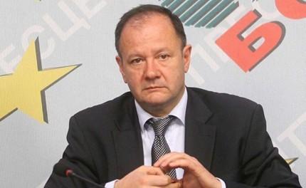 БСП и ДПС се обединиха за вота на недоверие срещу кабинета