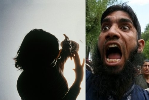 Се*с джихад в Германия