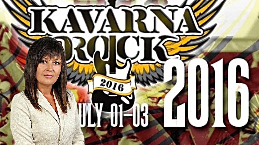 Нина Ставрева: Рок фестивал в Каварна ще има