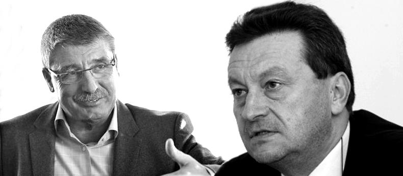 Таско Емренков посочи кой е виновен за спирането на Южен Поток