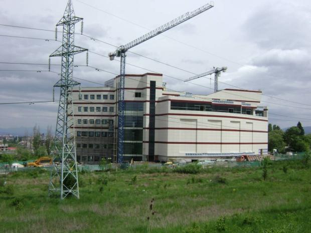 Пеевски купил и сградата на bTV