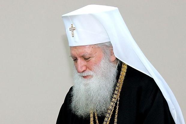 Патриарх Неофит ще бъде награден в Москва за особени заслуги към правителството