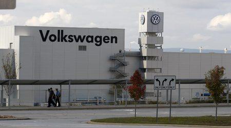 """САЩ заведоха дело срещу """"Фолксваген"""" за измамата с дизеловите двигатели"""
