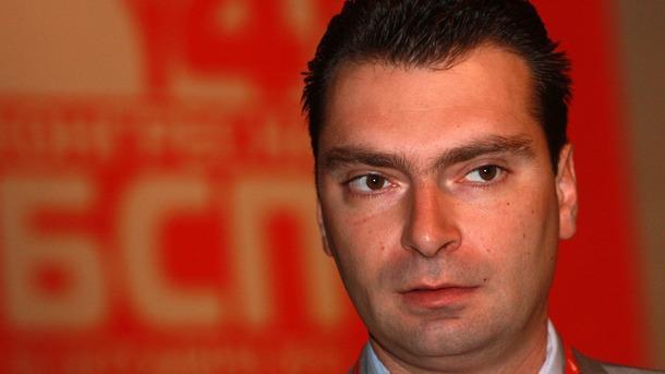 От БСП поискаха оставката на Бойко Борисов