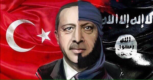 Ердоган е събирателен образ
