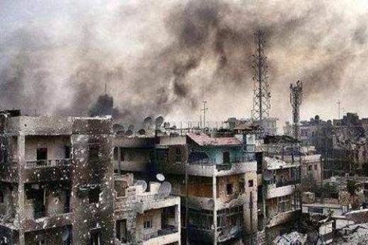 Кой наистина употреби химическото оръжие в Сирия? (ВИДЕО)