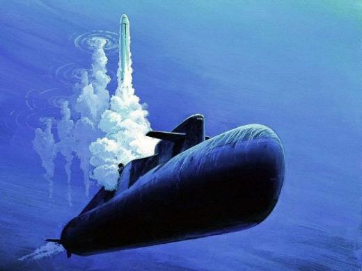 The Sun: НАТО няма никакъв шанс срещу руското супер секретно оръжие