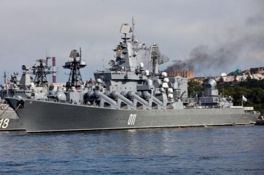 American Conservative: Представяте ли си реакцията на САЩ, ако руски ракетен крайцер се полюшва във вълните около Бостън