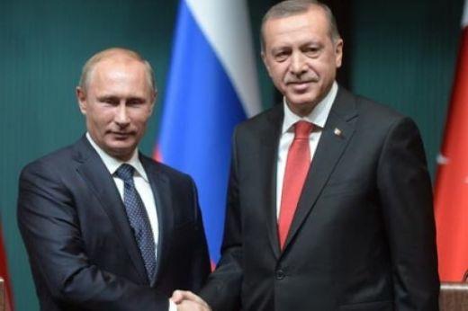 """""""Взгляд"""": Русия изгражда """"триъгълник"""" с Иран и Турция"""