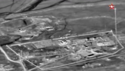 """ВИДЕО разкри как руското чудовище Ту-22M3 громи """"Ислямска държава"""""""