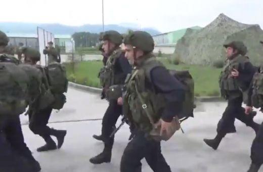 Първи СНИМКИ/ВИДЕО от внезапното начало на огромните военни маневри в Русия на югозападното стратегическо направление