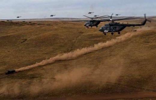 НАТО възмутен от внезапните учения на Русия