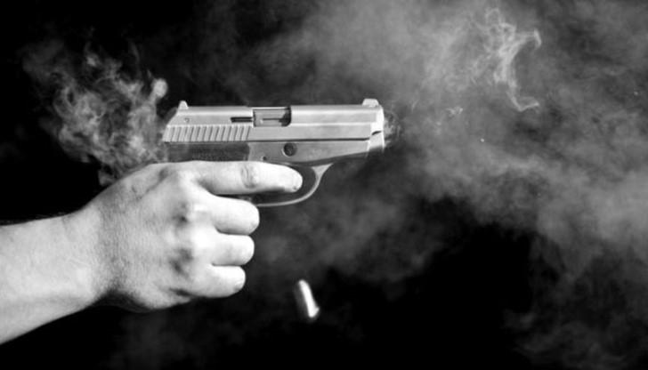 Иракчанин простреля Българин в София