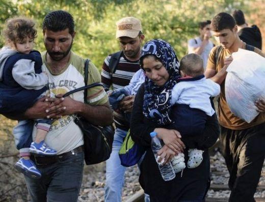 Луд екшън с бежанци край Созопол, ченгета изскочили от засада