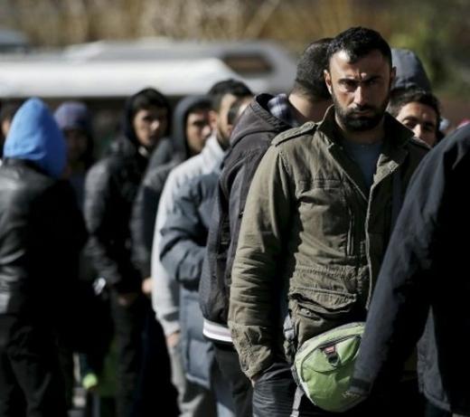 Австрия и Унгария се хванаха за гушите заради мигрантите