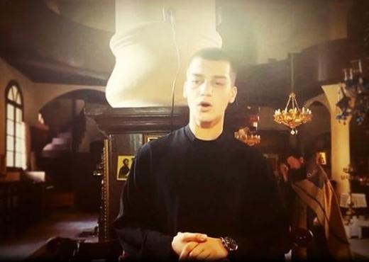 17-годишен отправи пламенно възвание към цяла България в деня на Съединението!