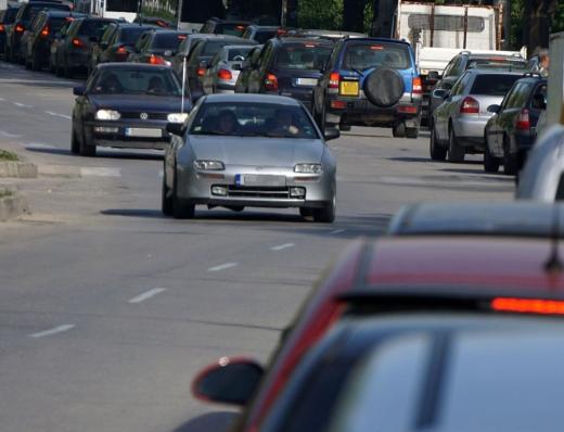 Внимание! Талази коли вече напират към София – МВР е нащрек