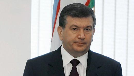 """Российская газета"": Премиерът на Узбекистан стана президент"