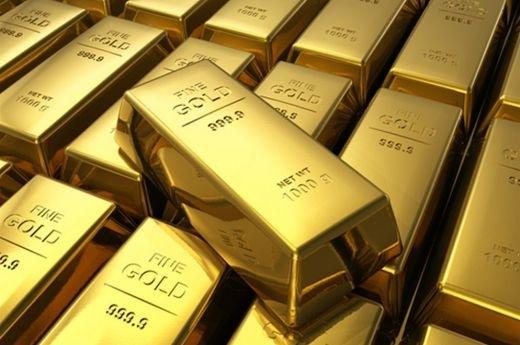 Финансист шокира света: Няма никакво злато в трезорите на Федералния резерв на САЩ!