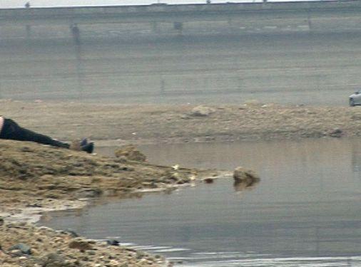 Ужасяващи подробности за клането на рибаря: Полицията открила убиеца целия в кръв