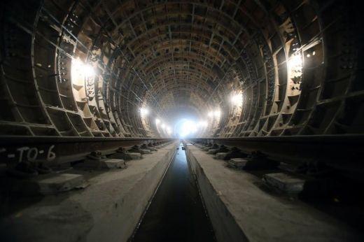 Призраци в метрото или какви градски легенди пази Москва