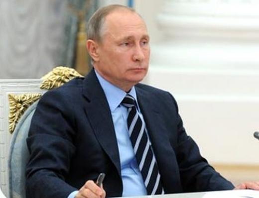 Путин с важно изявление за разпада на СССР