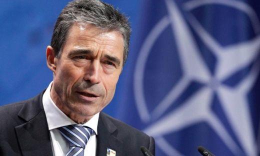 Бивш шеф на НАТО: Сирийският конфликт е поражение за САЩ и победа за Русия
