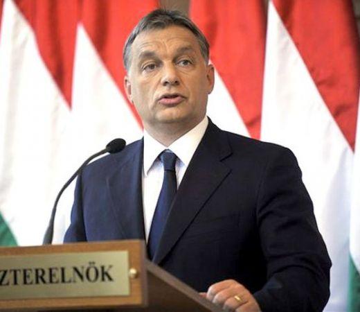 Орбан с първа реакция след взрива, разтърсил Будапеща
