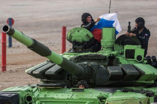 Die Welt: Западът безпомощно гледа как Русия си връща статута на свръхдържава