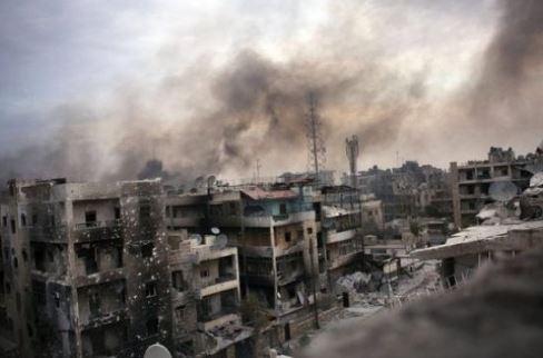 Западът се опитва да притиска Русия заради Сирия