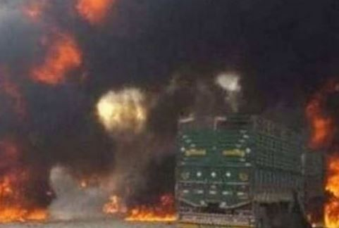 Москва: Русия и Сирия не са нанасяли въздушни удари по хуманитарния конвой на ООН
