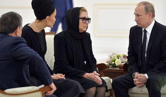 Путин получи уверения, че Узбекистан ще продължи стратегическите отношения с Русия