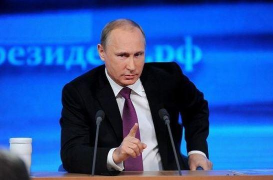 Путин поръча разработването на нова програма за въоръжение на Русия (Видео)