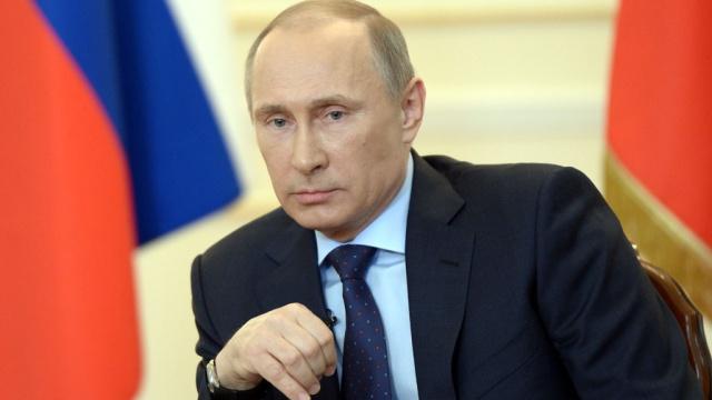 """Обама нарече Путин """"модел за подражание"""" на Тръмп"""