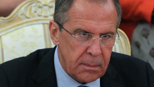 Лавров: Русия не смята за легитимни интересите на НАТО