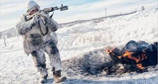 Кризата между НАТО и Русия се пренася в ... Арктика