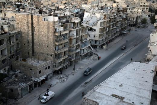 Сирийската армия отправи страшно предупреждение към терористите