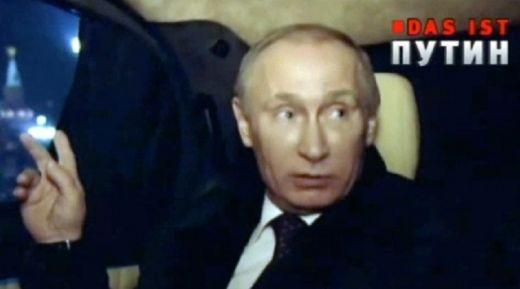 Сензационно! Проговори германският личен биограф на Путин (ВИДЕО)