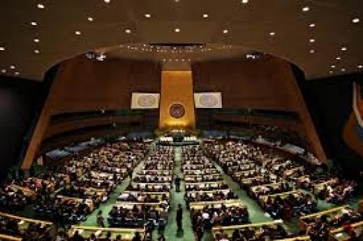 Daily Nation: България и Израел подхранват войната в Южен Судан, гласи поверителен доклад на ООН