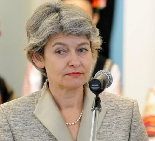 """""""Гардиън"""" тръби: Ирина Бокова става зам.-генерален секретар на ООН!"""
