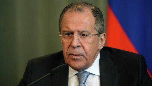 Лавров: Договореностите със САЩ по Сирия са преустановени