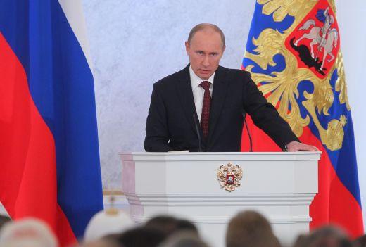 ЕС готви документ срещу Путин?