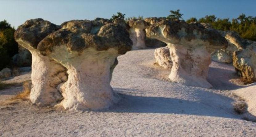 Зеолитите в Родопите могат да хранят България