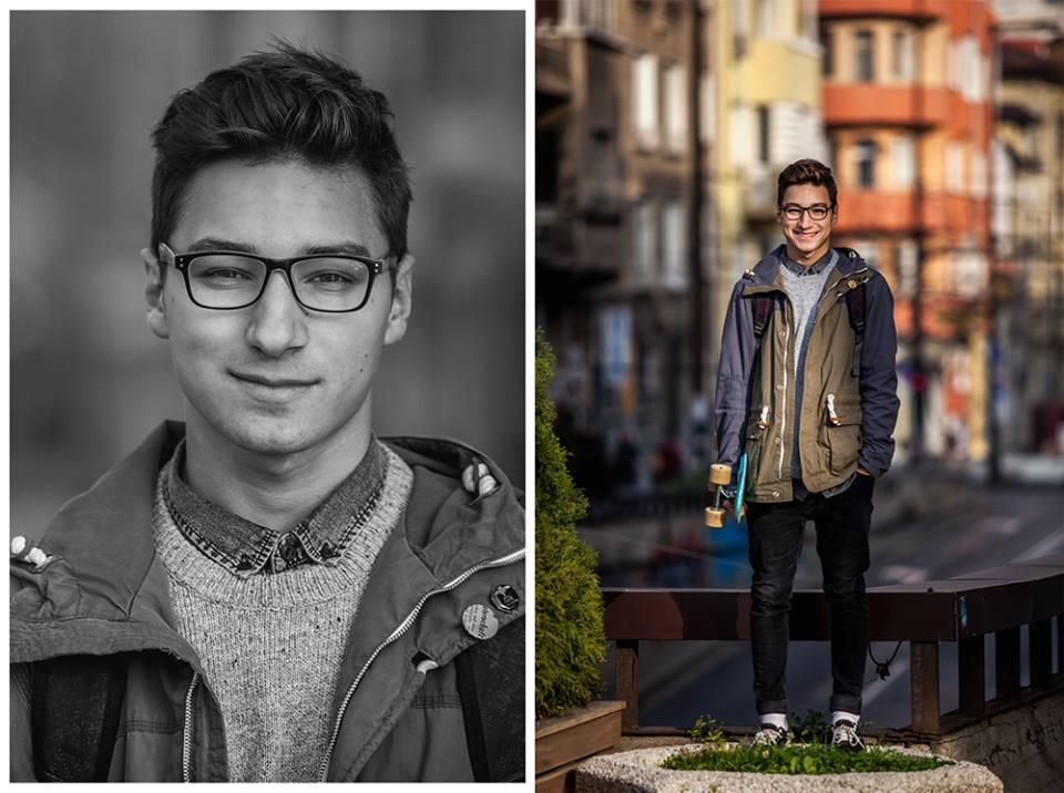 Българче на 17 години създаде уникално видео, което ни кара да се чувстваме добре. Благодаря!