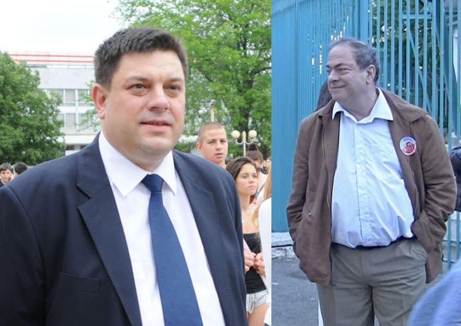 Аргир Бояджиев в подкрепа на Атанас Зафиров за водач на листата на БСП Бургас