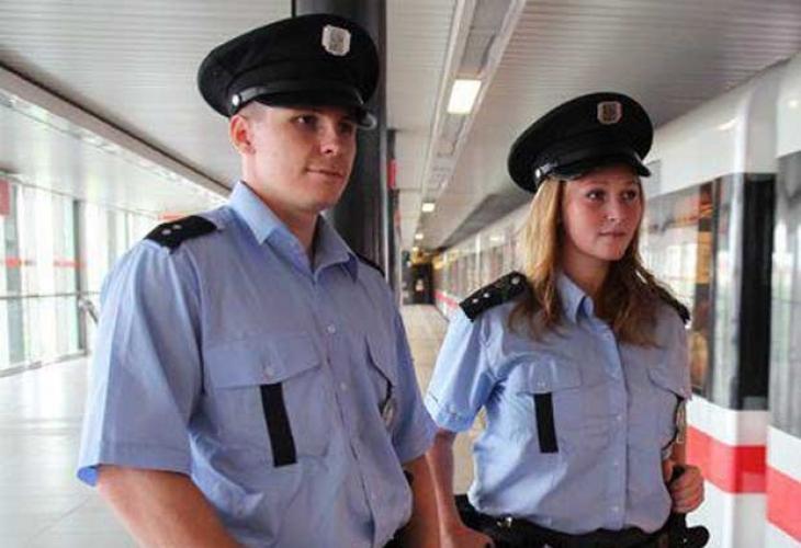 Чешка полицейска мисия в България и Италия
